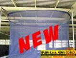 Univerzalna mreža za trampolin 14