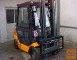 Viličar Still R70-30T, plinski, čelni, štirikolesni