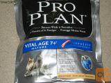 Hrana Za Mačke Pro Plan (Proplan) Vital Age 7+ Piščanec In