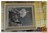 slika Balerina 63x53cm