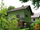 Brežice Krška vas v okolici 100 m2 Samostojna