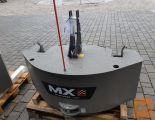 Traktorska utež Mailleux MX MULTIMASS
