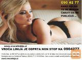 AVANTURE VROČE ZA ENO NOČ NAGRADA 0904277