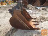 Izkopna žlica za bager (82cm, 0.5m3)(int.št. R12032)