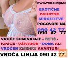 DOMINA-GOSPODARICA ČAKA SVOJEGA SUŽNJA NA 0904277