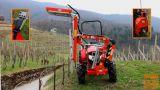Vršičkarji BFM - lahka izvedba - za manjše traktorje