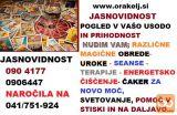 VEDEŽEVANJE-JASNOVIDNOST -POGLED V VAŠO PRIHODNOST 0904177