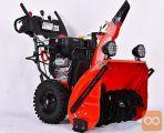 Snežna freza, SnowMaster 76 PRO - motor 15KS