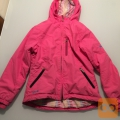 Smučarska jakna bunda Gimmik velikosti 152