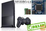 PS2 Modbo v5.0 + namestitev