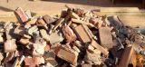 Odvoz gradbenih ostankov