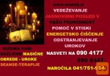 LJUBEZENSKO 0904177 PREROKOVANJE JASNOVIDNI POGLED