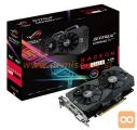ASUS ROG STRIX Radeon RX 460 OC-GAMING, 4GB