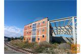 Industrijska Montažna Hala - Nedokončana - Sežana