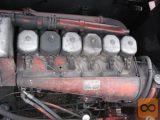 Motor Deutz F6L913 za bager O&K RH6