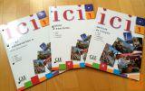 ICI 1 učbenik in delovna zvezka za francoščino