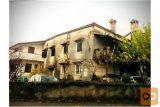 Starejša Hiša Pliskovica, 163 M2