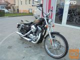 Harley Davidson XL 1200 72 SEVENTY TWO
