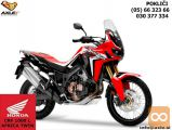 Honda CRF 1000 L AFRICA TWIN ABS + TCS + DCT