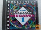 The Disco Collection - The Ultimate Megamix 1