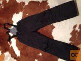 Prodam smučarske hlače št. 48, cena: 40€.