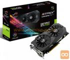 ASUS ROG Strix GeForce GTX 1050 OC-GAMING, 2GB