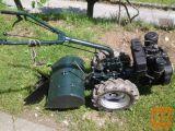 Motokultivator Valpadana VMC-10