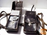 Iskra minifon sprejemnik/oddajnik