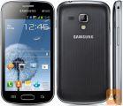 Samsung S Duos- črn
