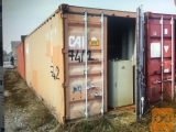 prodam ladijski kontejner velikosti 6,00m x 2,50m
