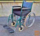 Invalidski voziček Meyra, z blazino