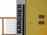 Kercher visoko tlačni čistilec