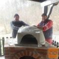 Krušne peči visoke kvalitete