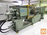 Stroj za brizganje plastike NETSTAL 90 ton