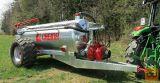 CREINA CGKC 5300 V, garda enoosna cisterna za gnojnico