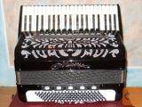 Prodam klavirsko harmoniko MELODIJA AJDA 41/120 KABINSKA