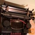 Torpedo -Pisalni stroj
