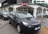 Opel Zafira Tourer 2.0 CDTi Enjoy-Panorama-NAV-2xPDC-7