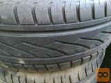 Letne gume Continental Premium Contact 205/60/R15/91W