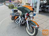 Harley-Davidson ROAD KING 1450 SHERIFF