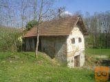 Lendava Pince Zidanica 40 m2