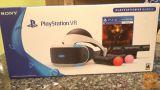 Sony PS4 Playstation 4 Pro + PSVR Launch Bundle