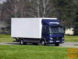 zaposlimo voznika s C kategorijo za dostave po Sloveniji