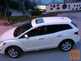 Mazda CX-7 CD173 Emotion 4X4-NAVI-KAMERA-ALU19-TEMPOMAT