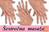 NOVO v Ljubljani! Šestročno masažo Vam nudi SUPERBUS!