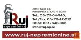 Ajdovščina Gaberje 10614 m2