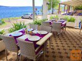 Hotel na samem morju tik ob čudoviti plaži