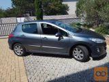 Peugeot 308 1.6 i16V