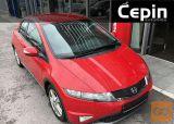 Honda Civic 1.8 ES
