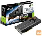 ASUS GeForce GTX 1080 Ti Turbo, 11GB